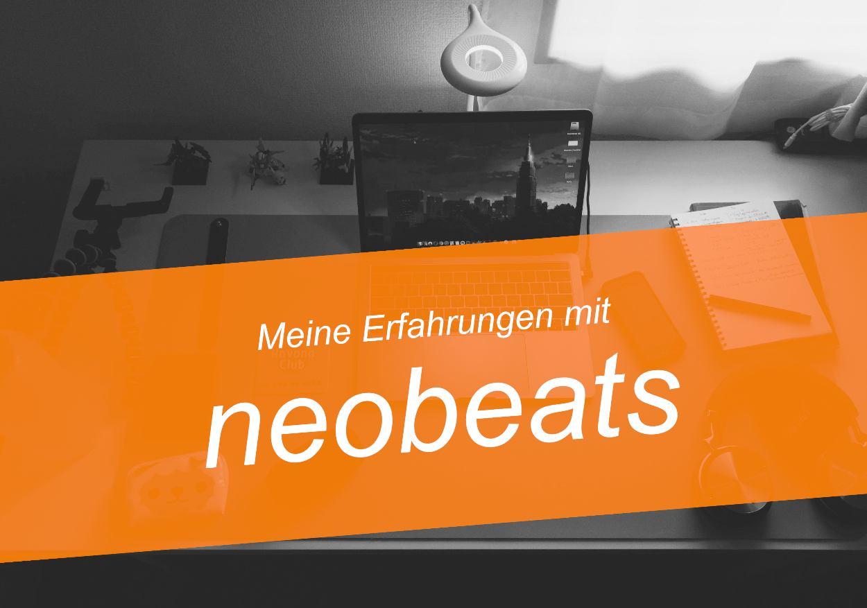 neobeats erfahrungen